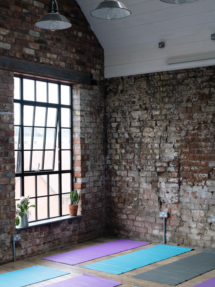 Yoga Brunch Club Bristol