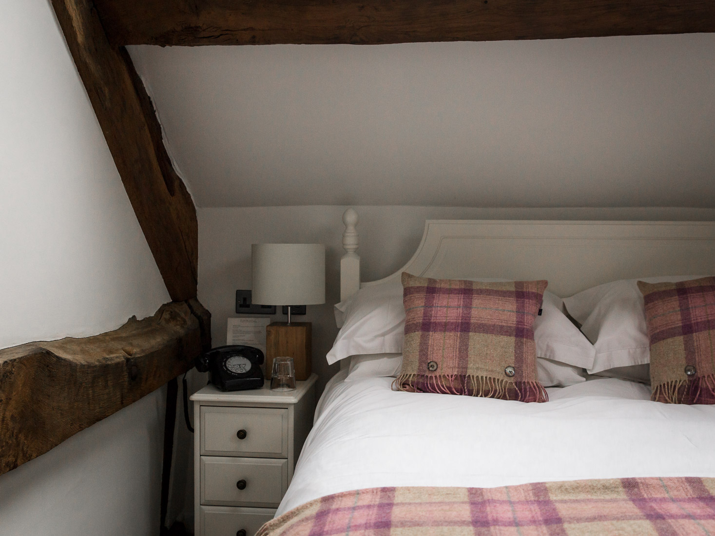 Tudor Farmhouse, foraging and feasting in the Forest of Dean