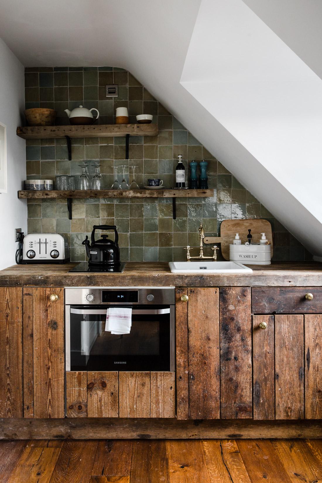 Artist Residence, a Winter getaway