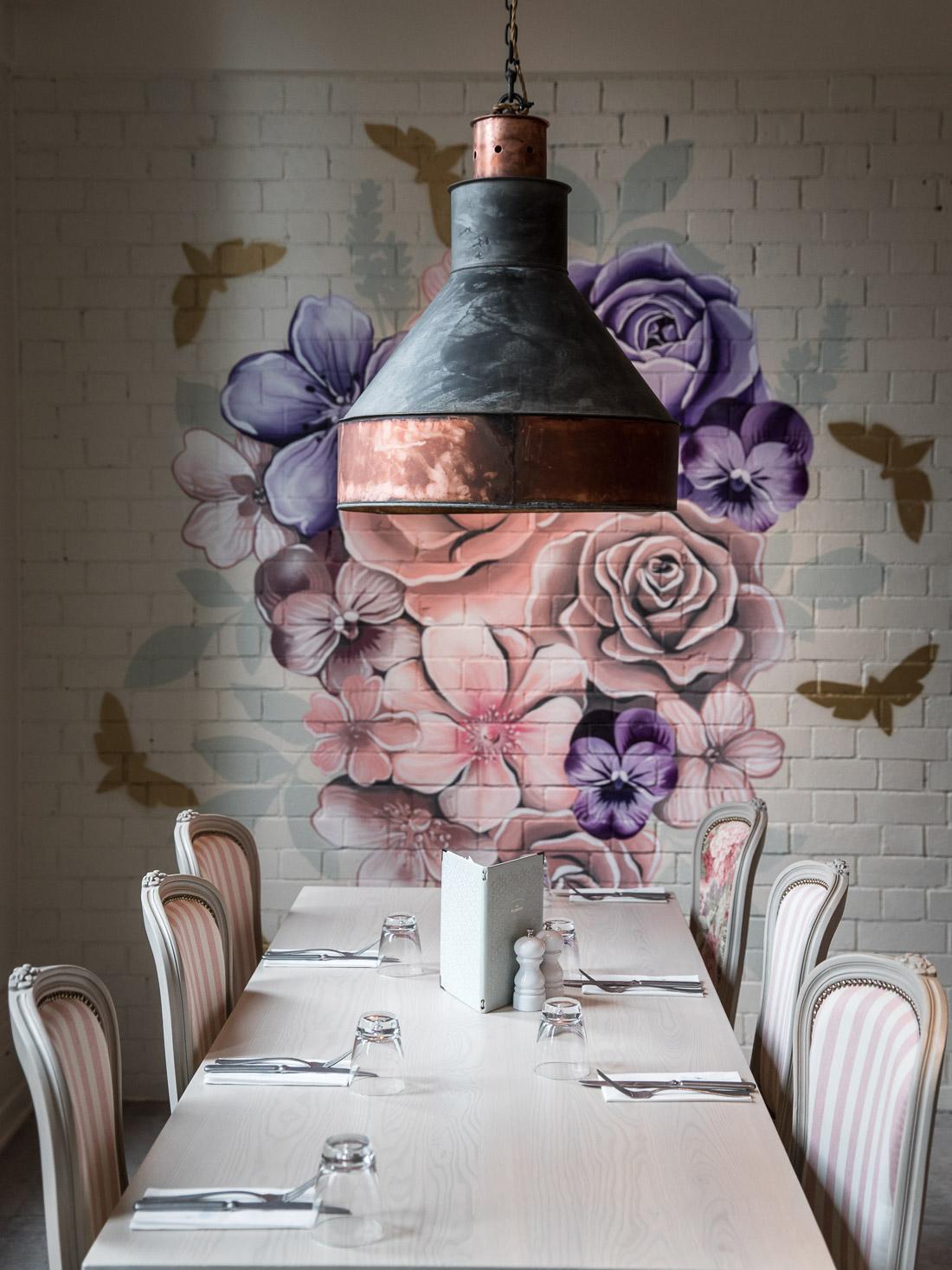 The Florist Interiors 238