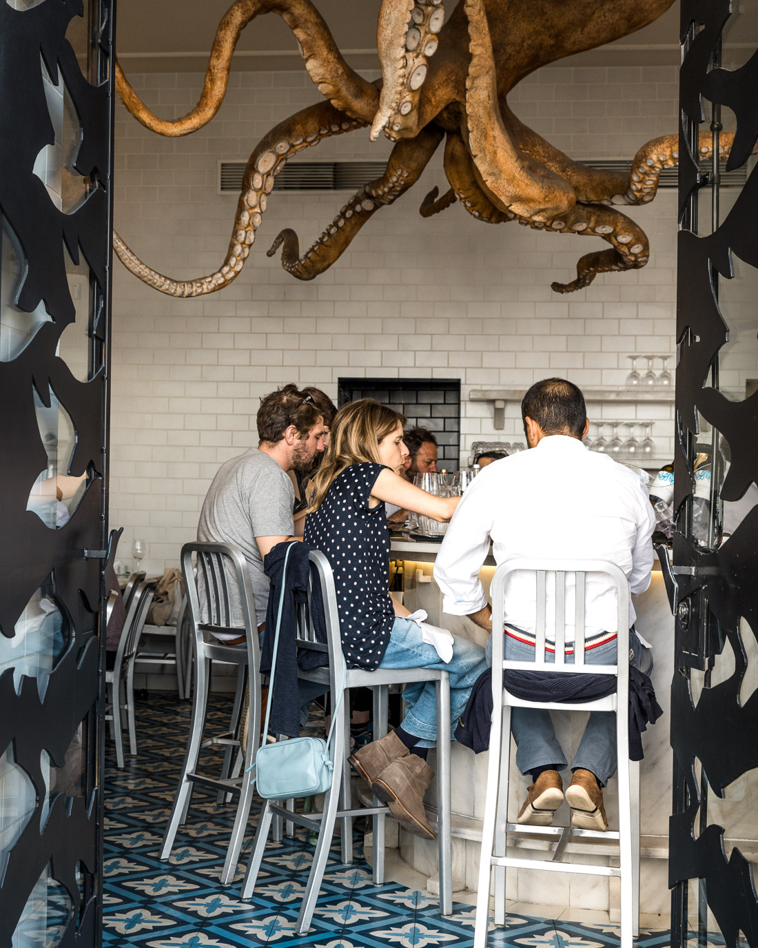 Lisbon: A Foodie's Guide