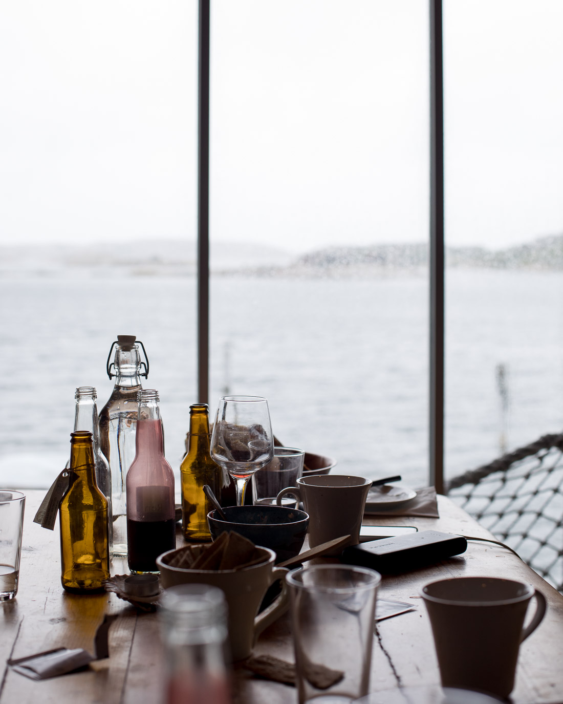 West Sweden: Food Stories | Seaweed Foraging with Catxalot