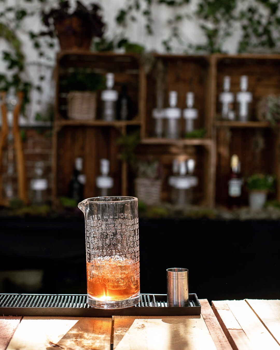 The Lost Village Festival with The Botanist Gin